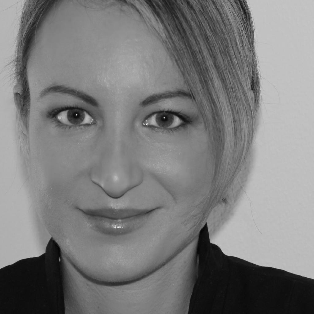 Silvia Klammer Portrait