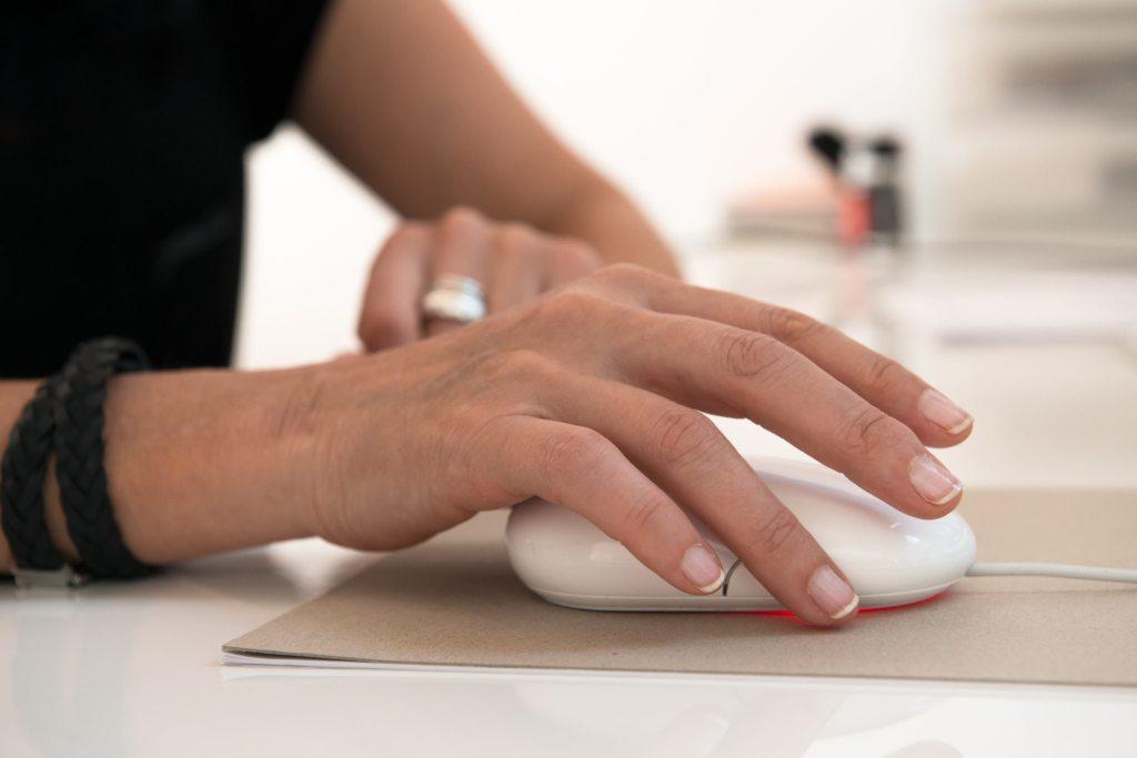 Online-Handel: nur einen Klick entfernt!
